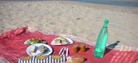 Arriva l'estate, si va in spiaggia… cosa mangiamo?