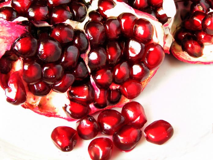 melagrana frutto melograno proprietà