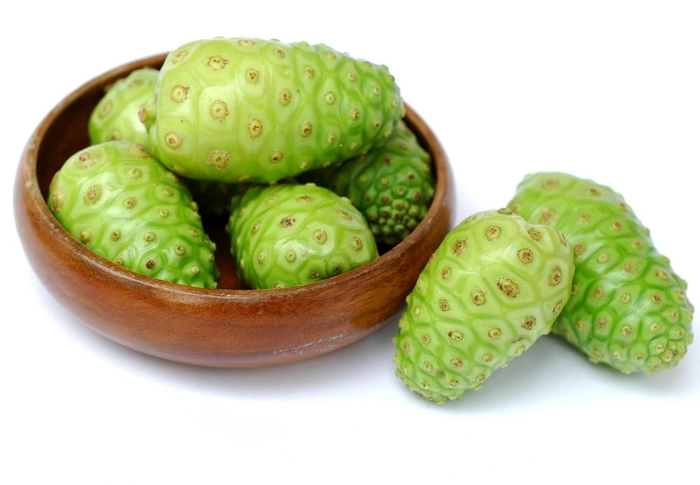 succo di noni frutto