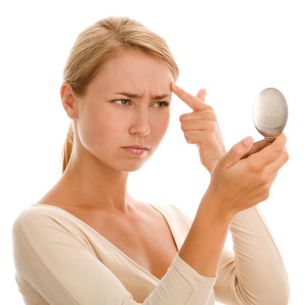 Rimuovi le cicatrici della pelle senza chirurgia