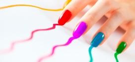Attenzione allo smalto per unghie! La salute è in pericolo