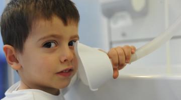 cure termali bambini coter
