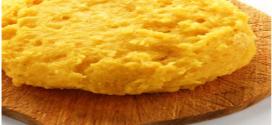 Afrodisiaca e combatte la cellulite: che cos'è? La polenta!