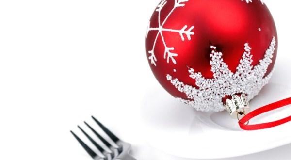 Dieta di preparazione al Natale. Vogliamo provarci?
