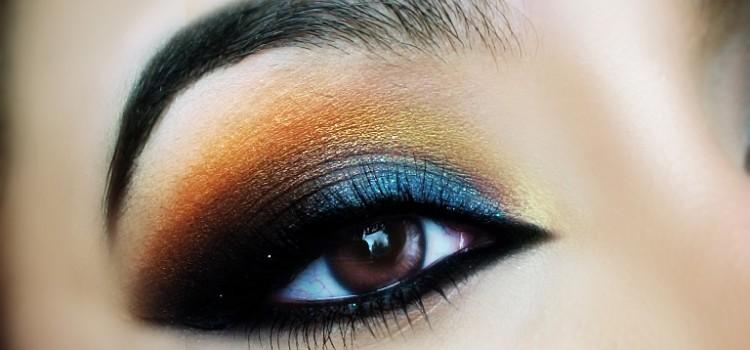 Make Up Come Abbinare Il Trucco Allabito Che Indossiamo
