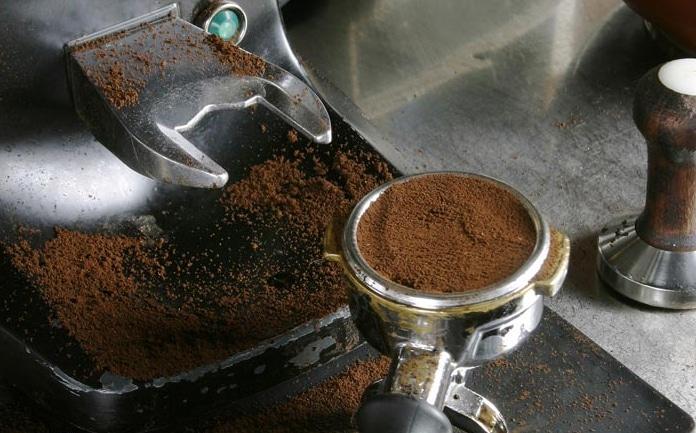 Non buttate i fondi del caffè!