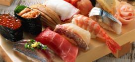 La cucina giapponese: buona e gustosa per la salute ed il palato!
