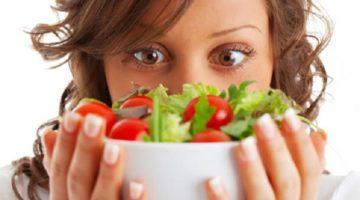 dieta per non ammalarsi