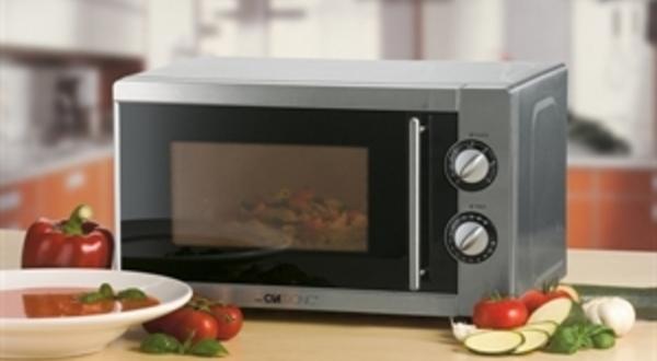 Il forno a microonde fa male?