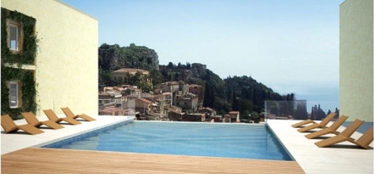 Gli hotel al top con spa di lusso for Hotel di lusso italia