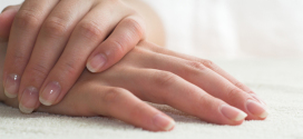 Cuticole antiestetiche: eliminiamole!