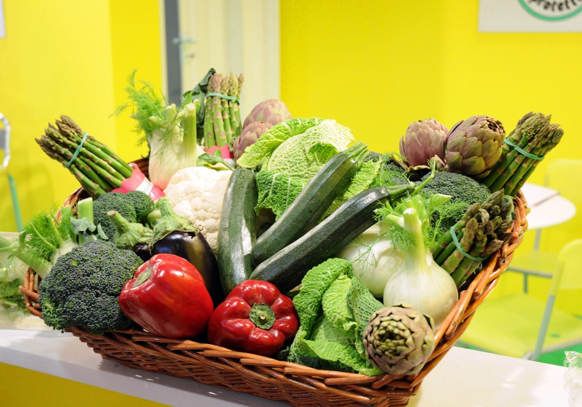 verdura: