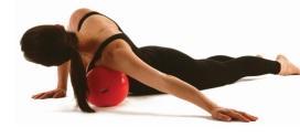 Yamuna Body Rolling, per riacquisire mobilità e migliorare la postura