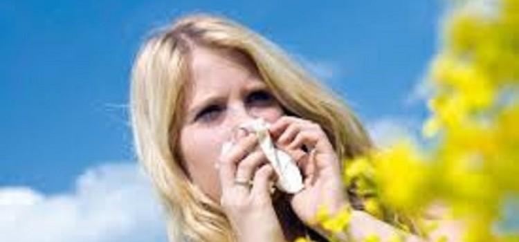 Combattere la rinite allergica primaverile con rimedi naturali - L allergia porta sonnolenza ...