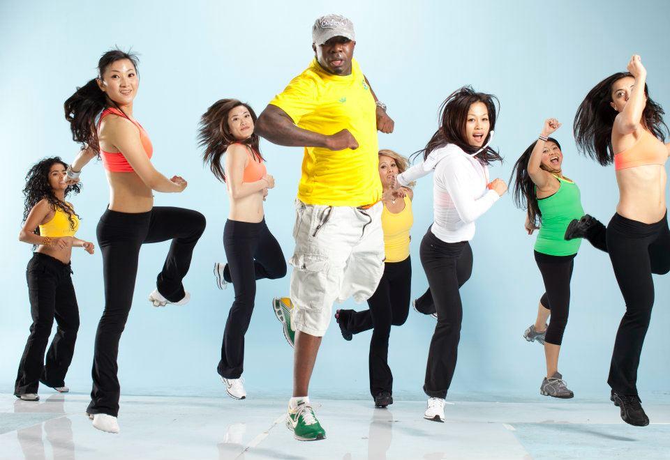 Bokwa: ballare, divertirsi e tonificarsi con la musica ...