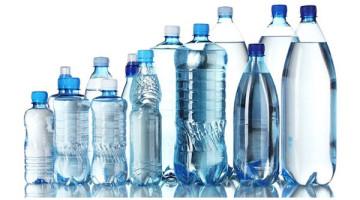 bottiglieplastica etichetta
