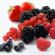 I frutti di bosco antiossidanti e vitaminici