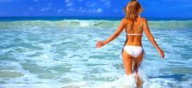 Talassoterapia: acqua,sabbia e aria per cure naturali in vacanza al mare