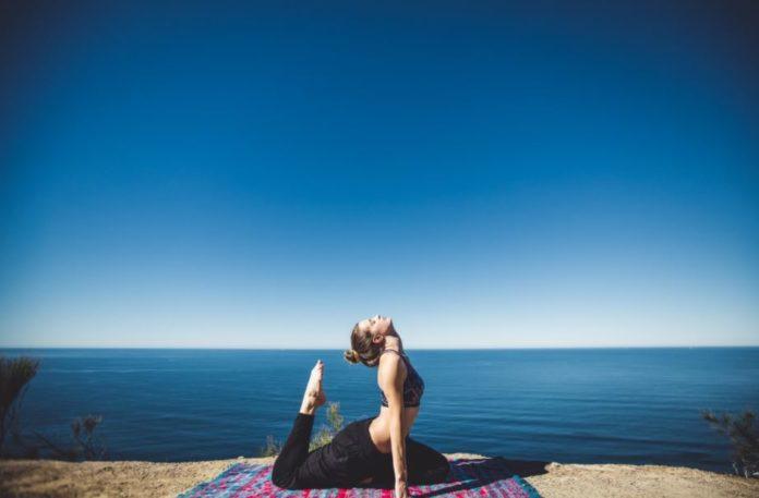 yoga dimagrire