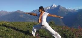 La vacanza yoga
