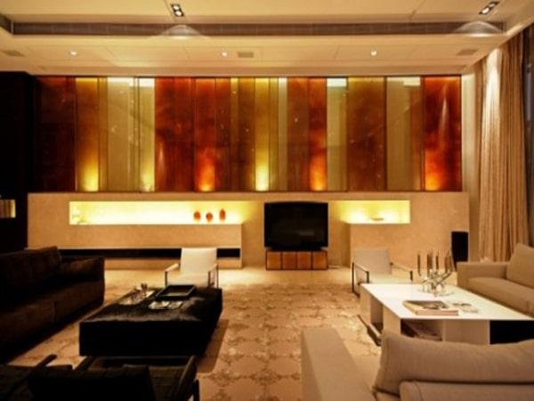 Le regole per una corretta illuminazione degli ambienti di casa