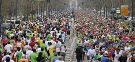 Il giorno della Maratona: cosa e come fare?