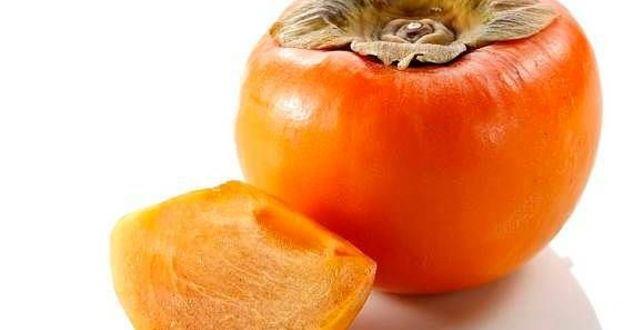 Il cachi: un frutto buono e curativo