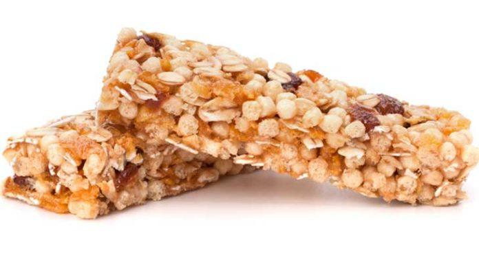 barrette ai cereali