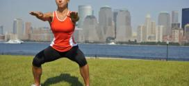 Come rinforzare la muscolatura delle gambe