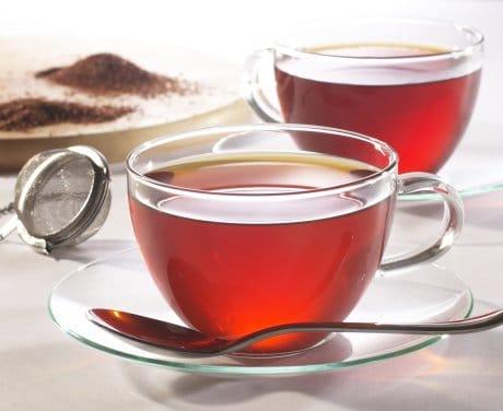 rooibos tè rosso