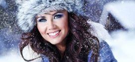 Come proteggere la pelle dal freddo del bianco inverno!