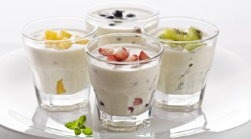 dieta dello yogurt