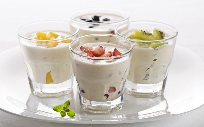 lo yogurt magro va bene per dieta
