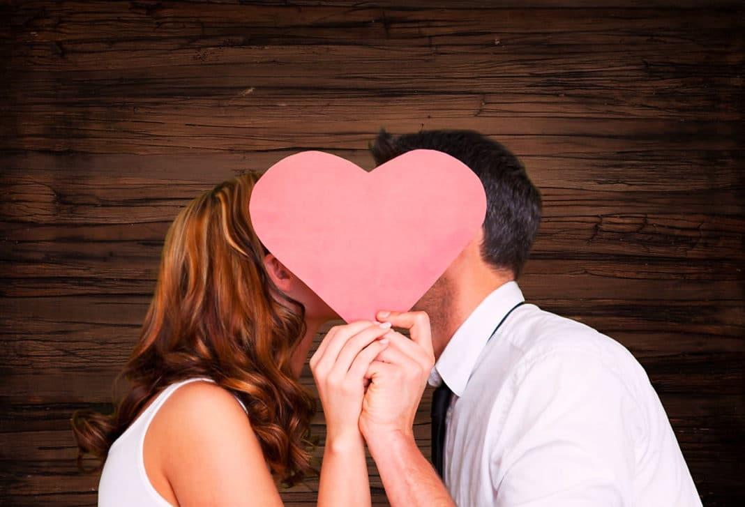 bacio benefici