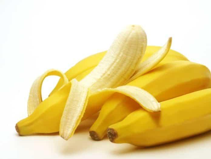 perché posso sostituire le banane nella dieta militare testo