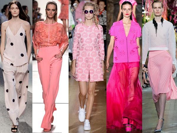 moda primavera estate gonna pantalone
