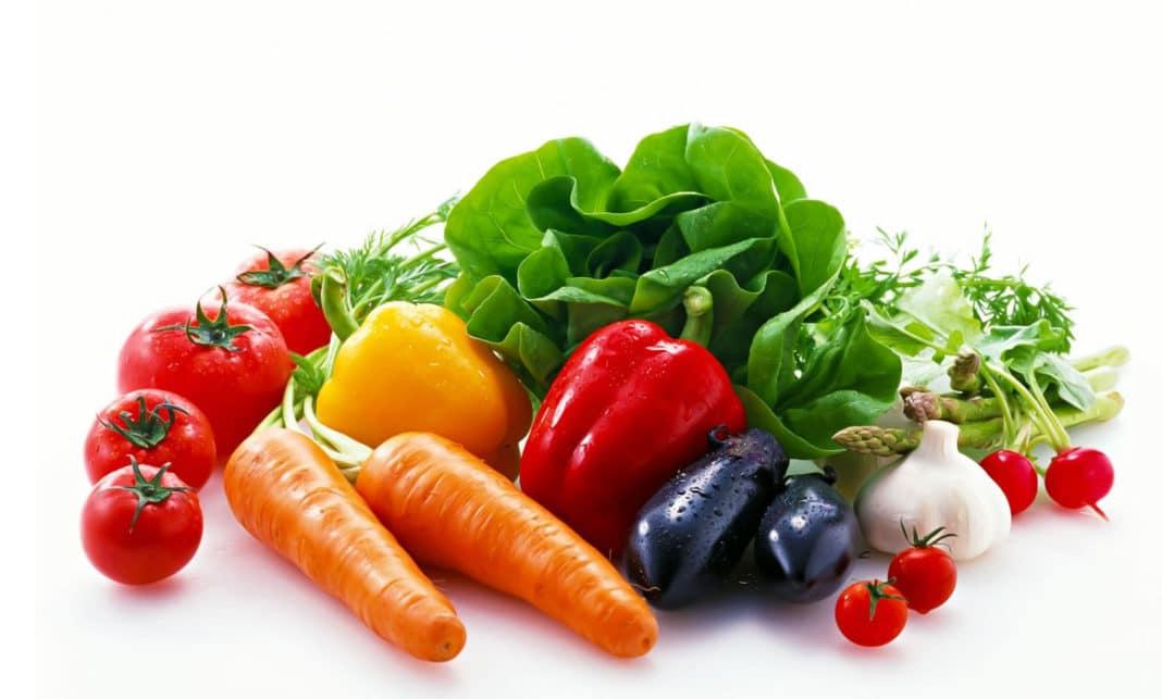 verdure alimenti