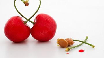 cuscino noccioli di ciliegia