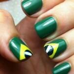 nail art brasile