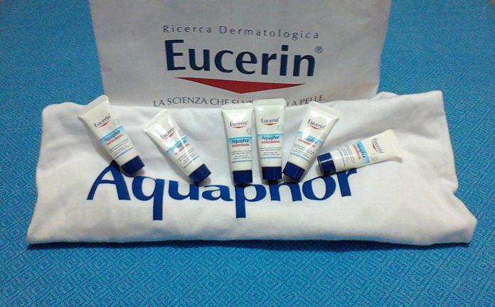 aquaphor eucerin