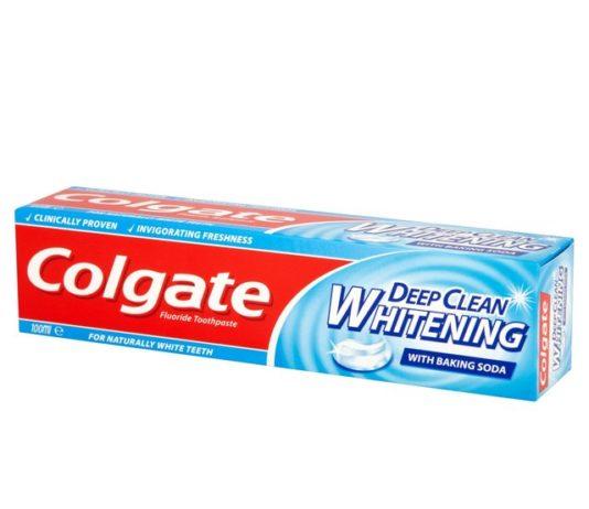 colgate dentifricio