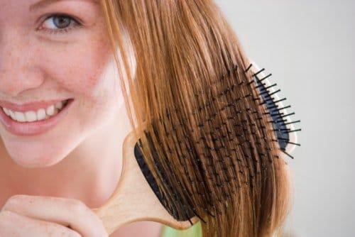 capelli spazzole