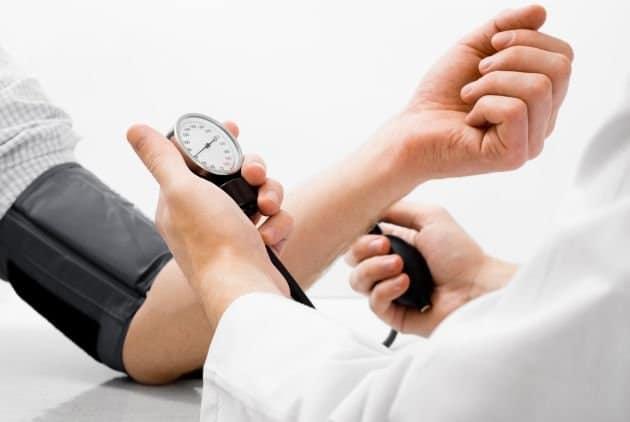 pressione sangue