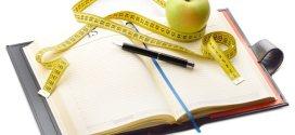 Il diario alimentare aiuta a dimagrire?