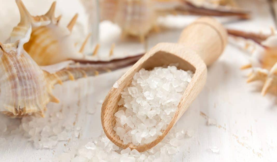 sale di epsom