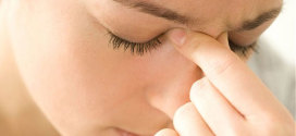 Sinusite: cause, sintomi e rimedi