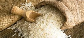 Acqua di riso fermentata per capelli luminosi