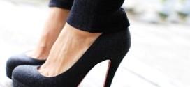Filler foot: addio dolore da tacchi alti