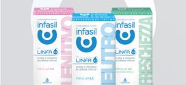 Infasil detergente intimo Linfa n+