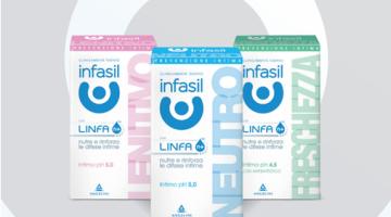 infasil detergente linfa n